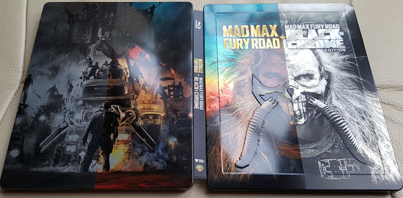 Mad-Max-Fury-Black-steelbook 1