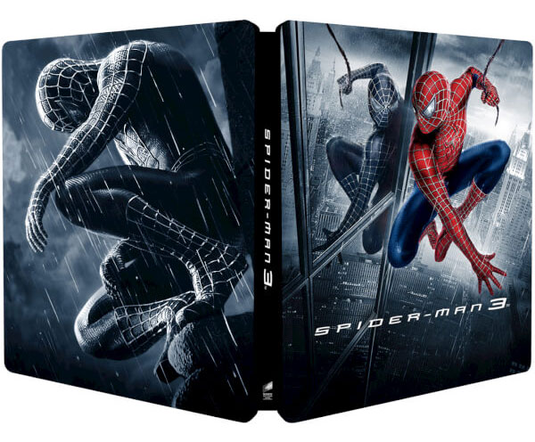 spider-man-3-steelbook-1