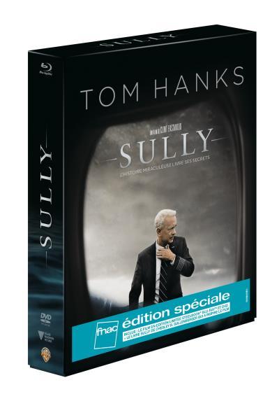 Sully special fnac steelbook