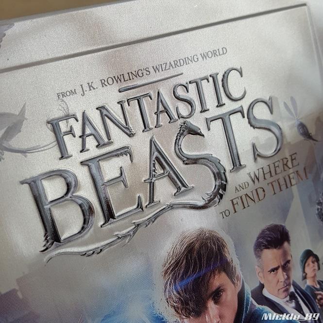 Fantastic Beast steelbook blufans 5