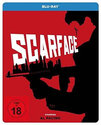 Scarface steelbook de