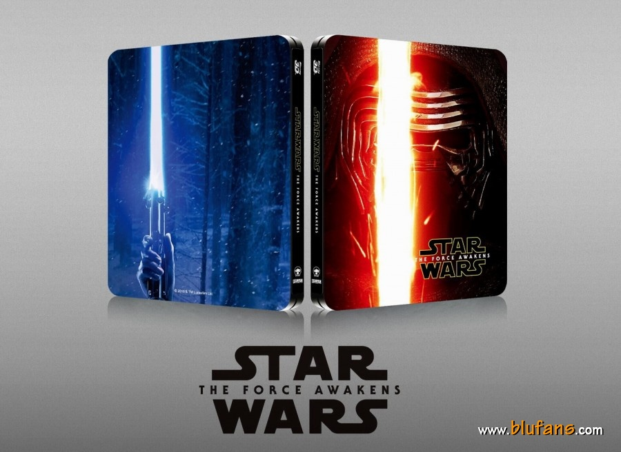 Star Wars The Force Awakens steelbook blufans 3