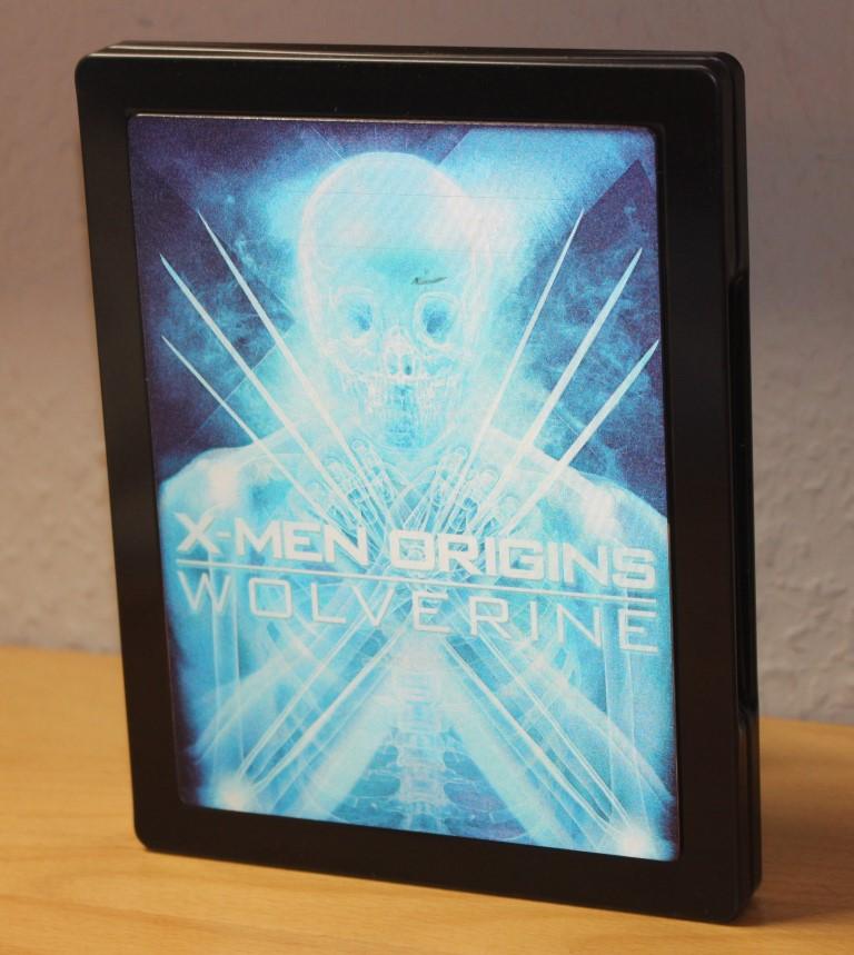 x men origin wolverine steelbook 3