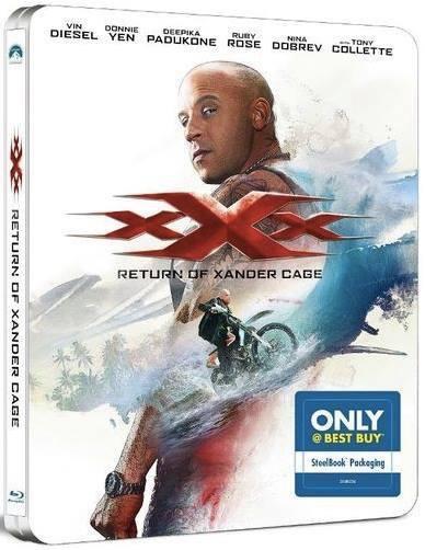 xxx-return-of-xander-cage steelbook bestbuy