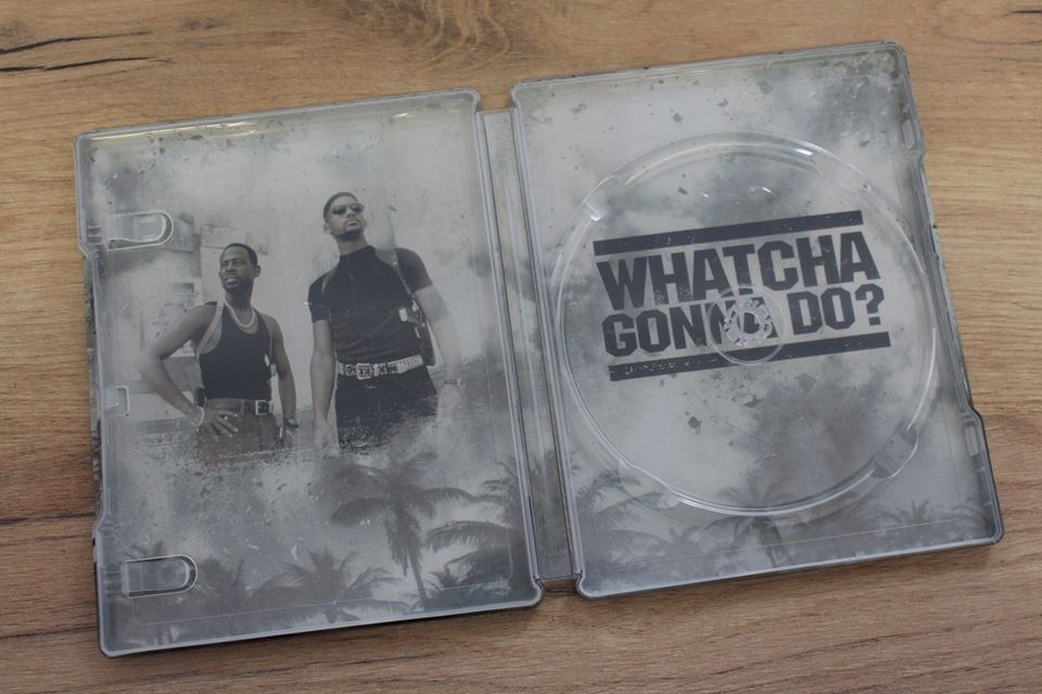Bad Boys steelbook 5