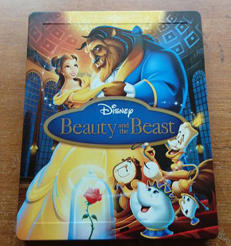 Beauty-and-the-Beast-steelbook 1
