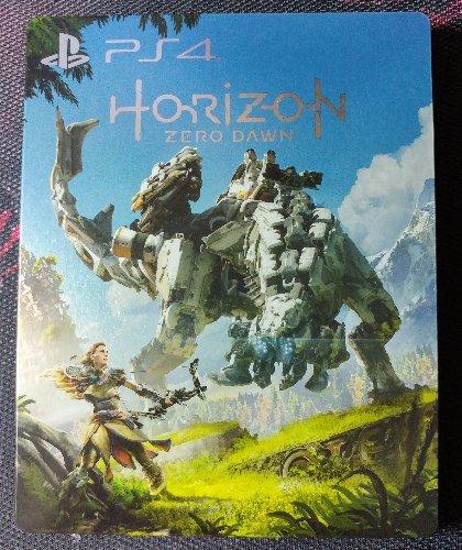 Horizon steelbook fnac 1