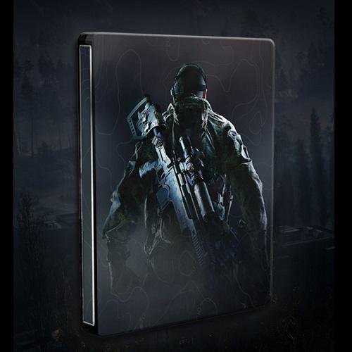 Sniper Ghost Warrior 3_Steelbook