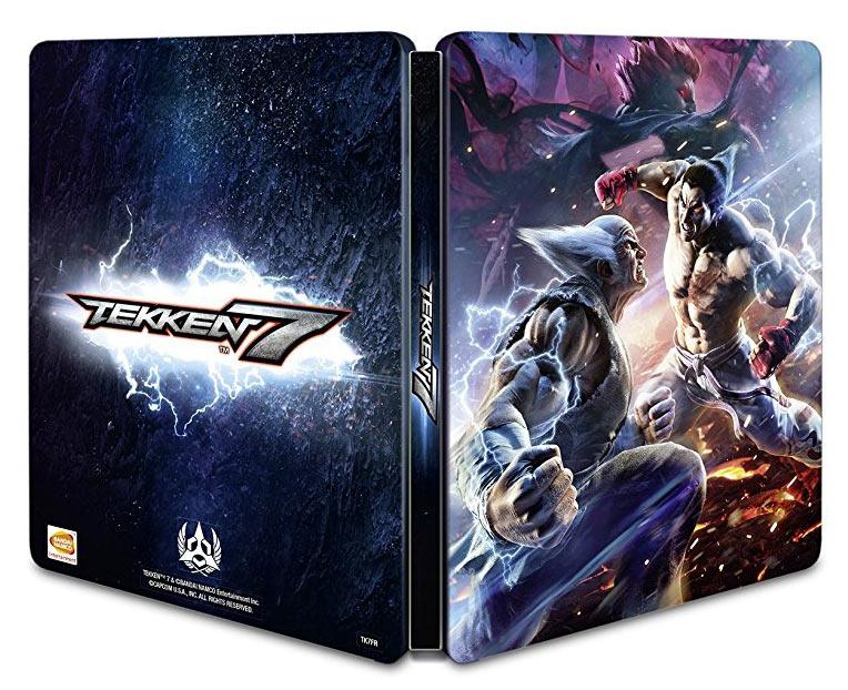 Tekken-7-steelbook-2