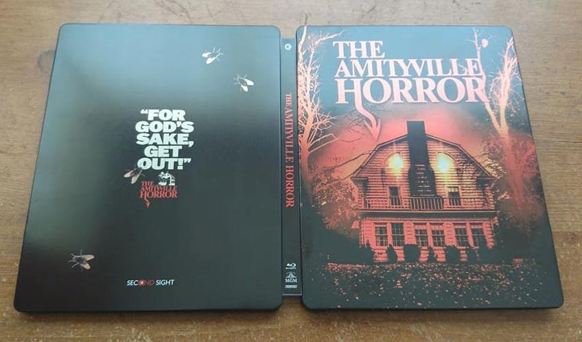The-Amityville-Horror-steelbook 1