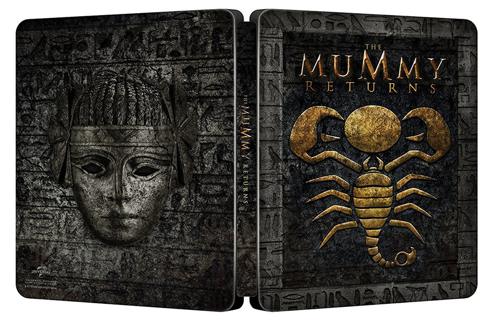 The-Mummy-Returns-steelbook