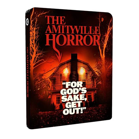 amytiville steelbook