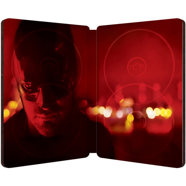 Daredevil season 2 steelbook 2