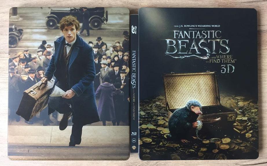 Fantastic-Beasts-steelbook-filmarena 1