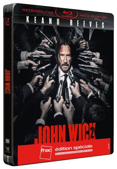 John-Wick-2-Edition-speciale-Fnac-Steelbook-Blu-ray