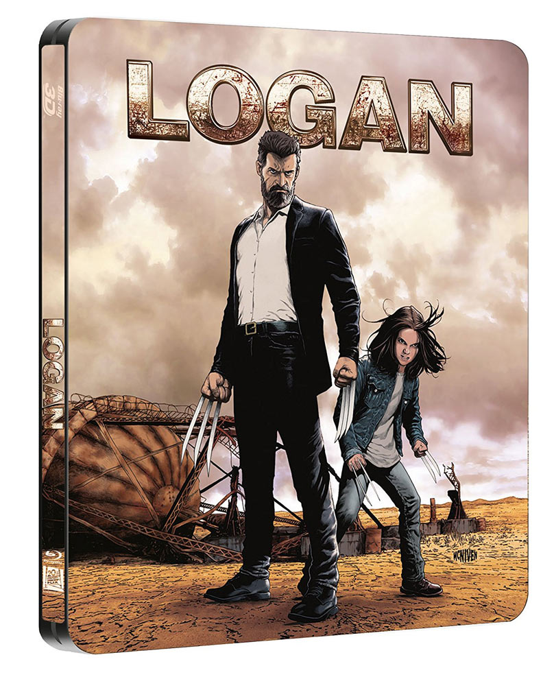 Logan-steelbook-IN
