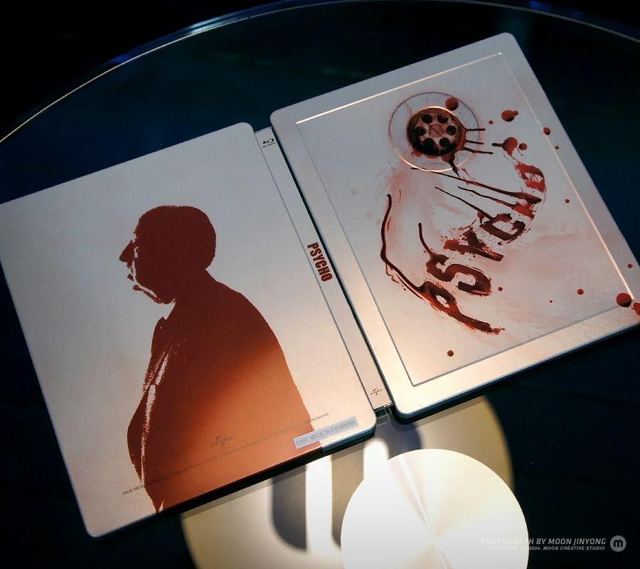 Psycho steelbook1