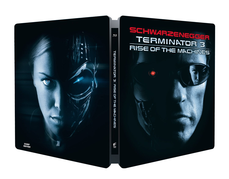 Terminator 3 steelbook it 1