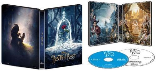 beauty-and-the-beast-steelbook bestbuy