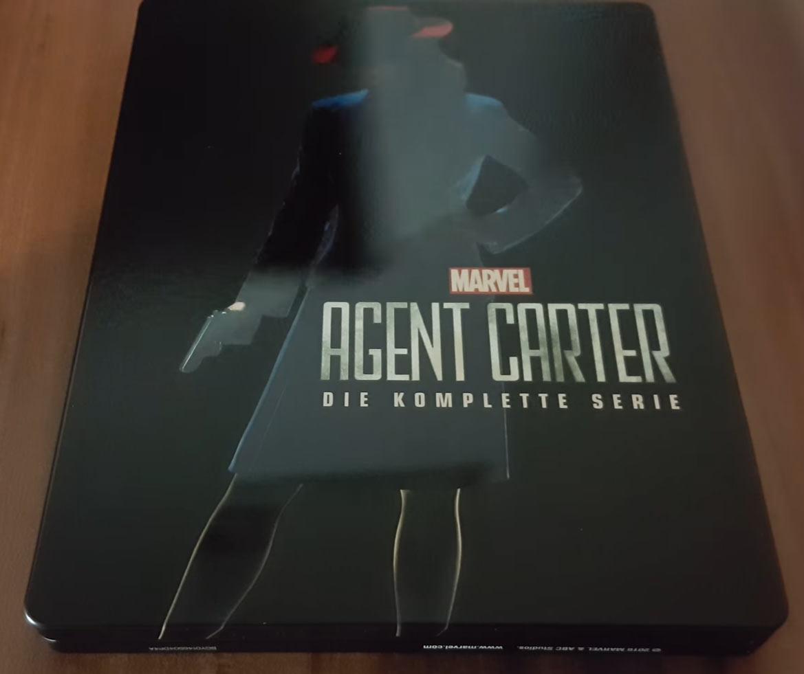 Agent-Carter-Complete-steelbook DE 1