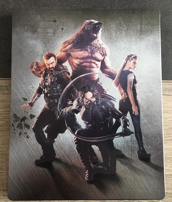 Guardians steelbook fr 2