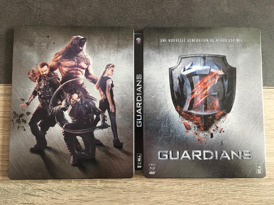 Guardians steelbook fr 3