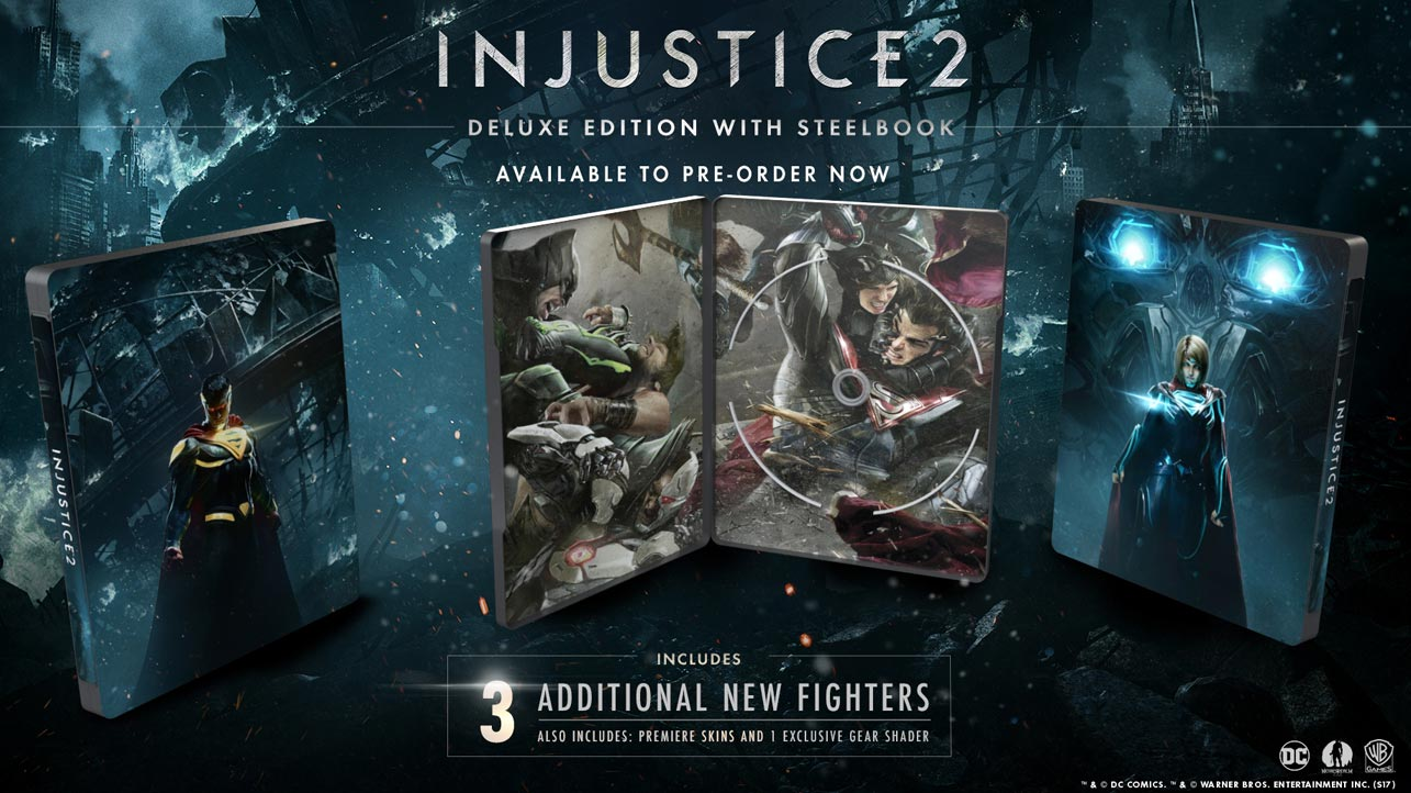 Injustice-2-Deluxe-steelbook