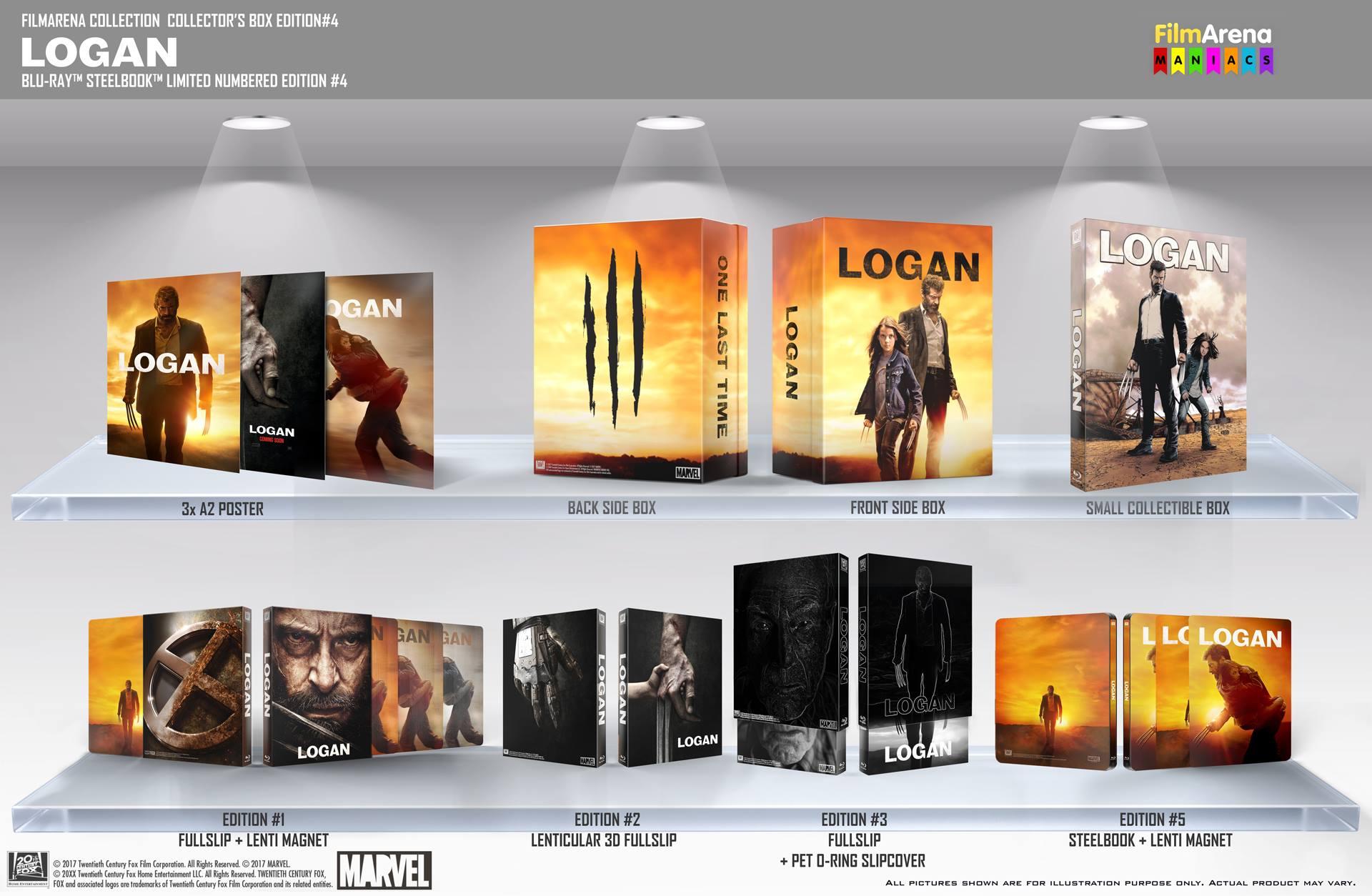 Logan edition 4