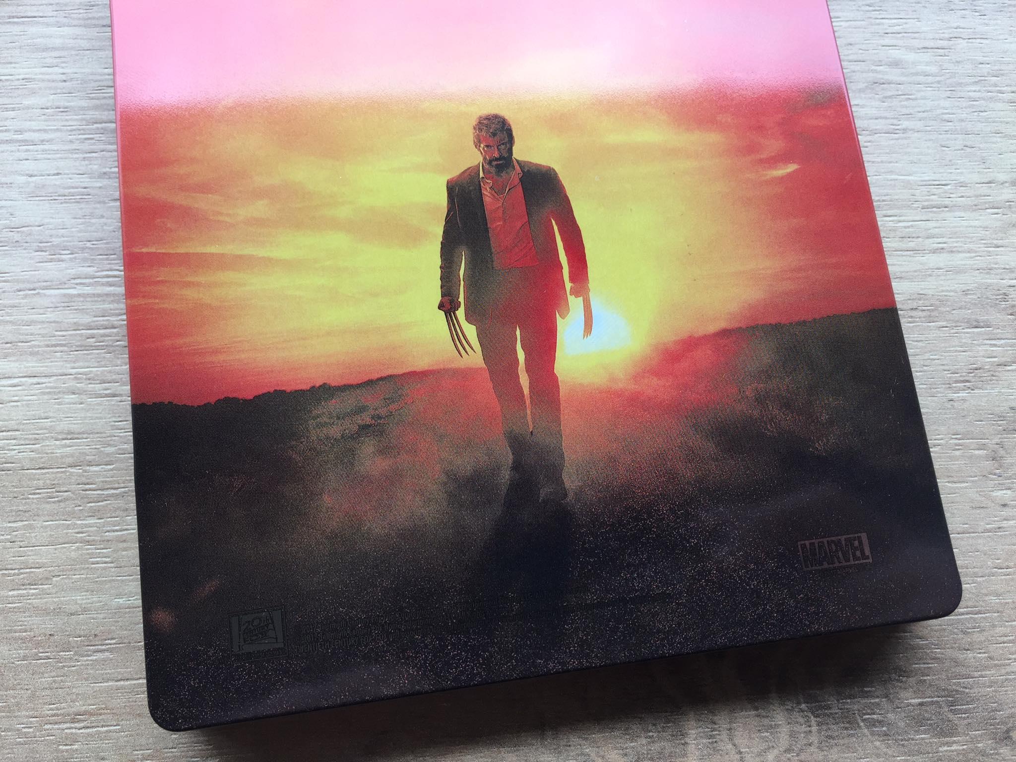 Logan edition 3