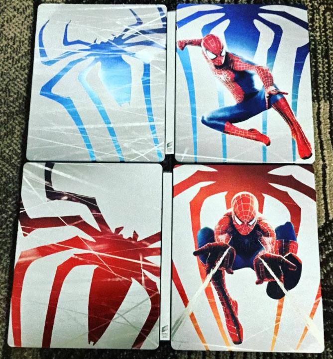 Spider-man-Legacy-Collectio