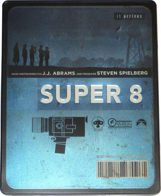 Super 8 steelbook 3