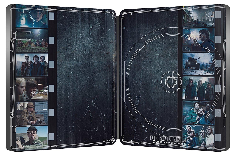 Super 8 steelbook it 2