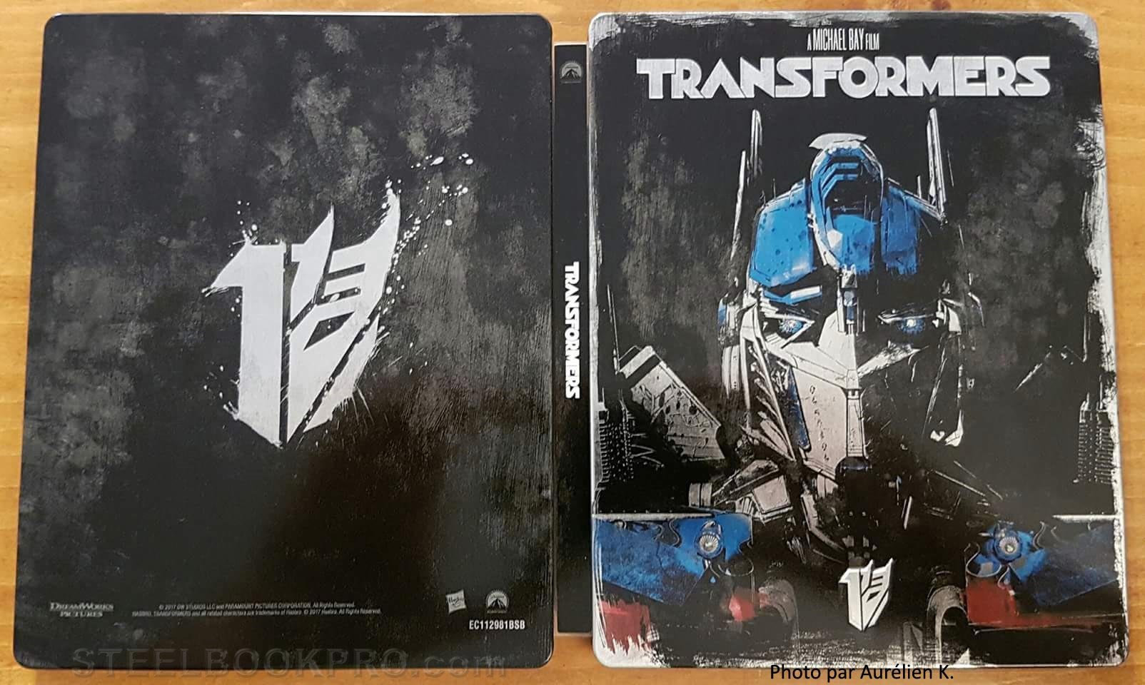 Transformers-steelbook-1