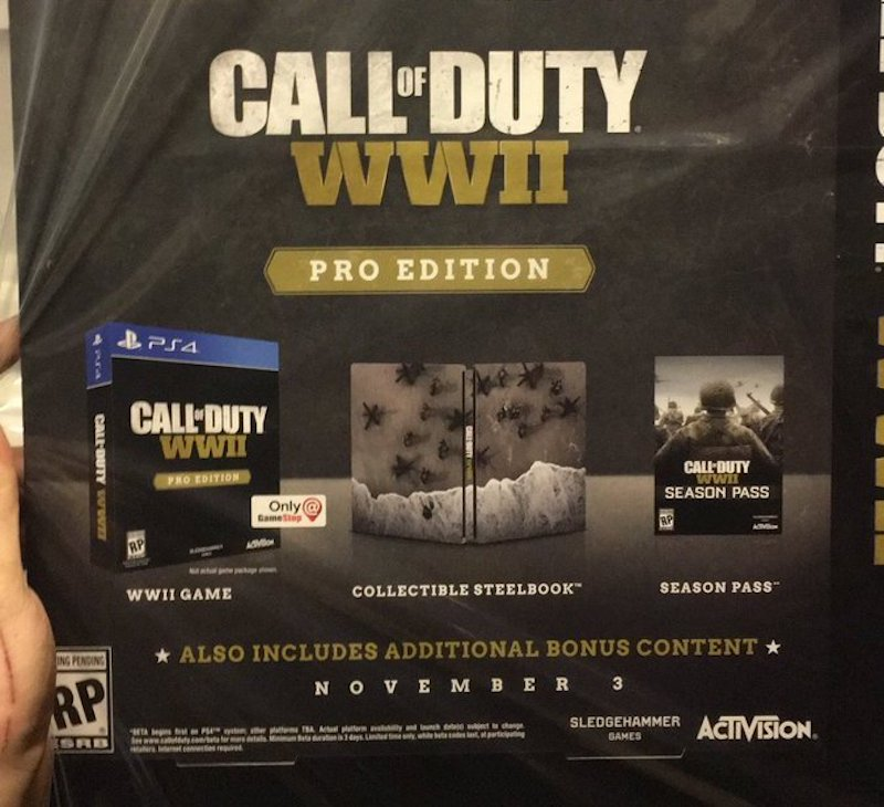 call_of_duty_world_war_2_pro_edition_1493190274409 steelbook