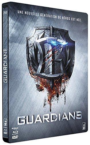 guardians steelbook fr