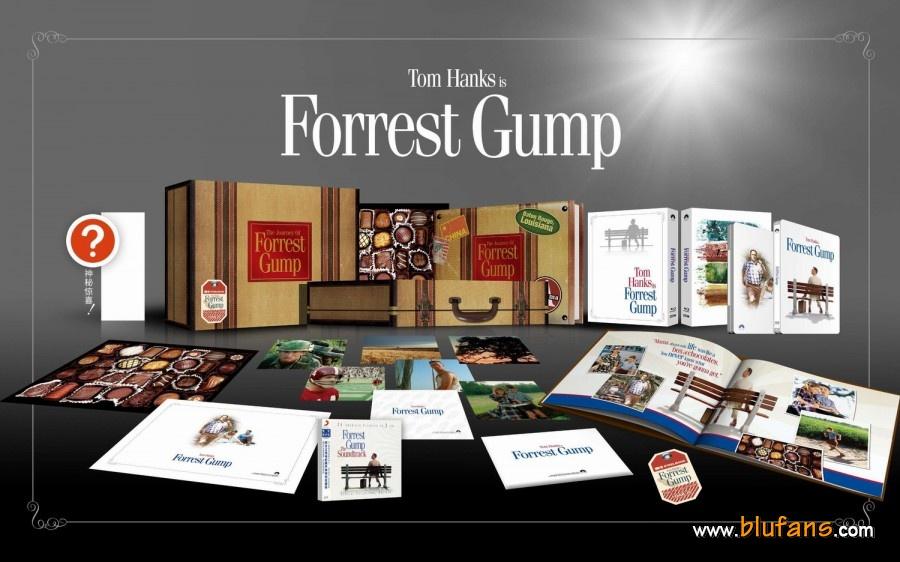 Forrest Gump Blufans