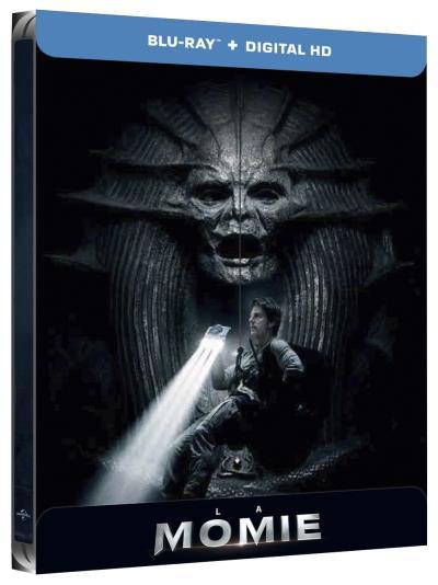 La-Momie-Steelbook-Blu-ray