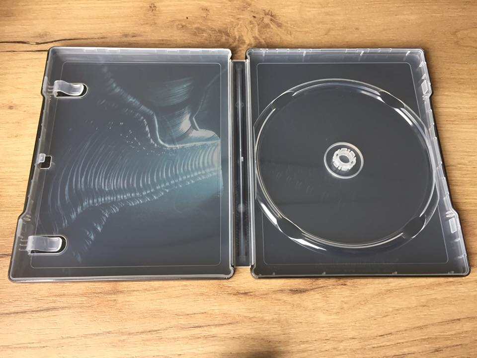 Alien Covenant steelbook filmarena 6