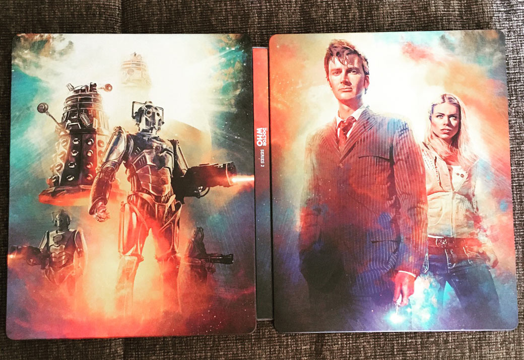 Doctor-Who-season-2-steelbook 1