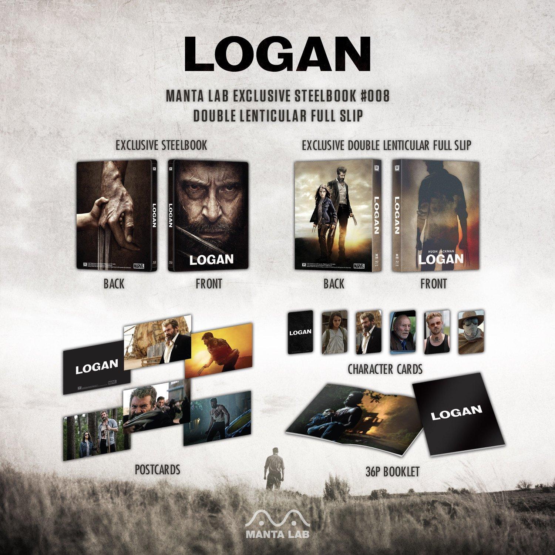 Logan doublelenti