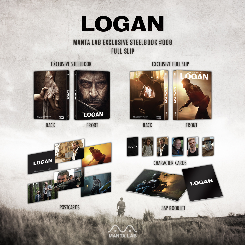 Logan fullslip