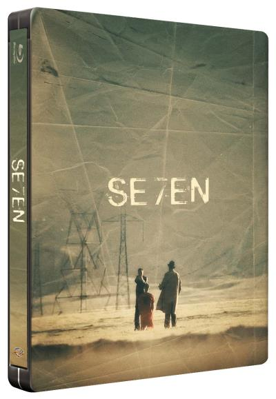 Seven-Steelbook-Blu-ray