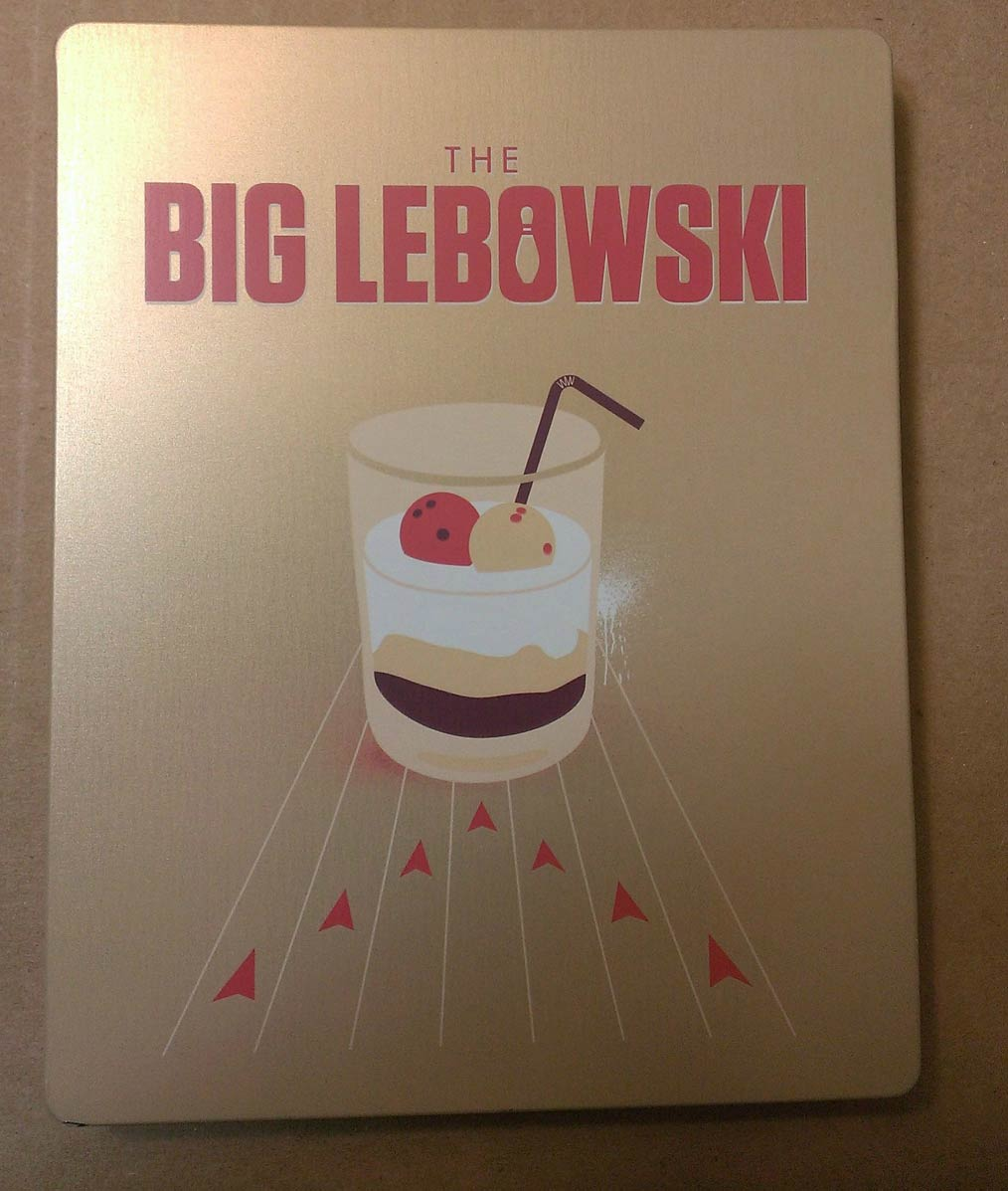 The-Big-Lebowski-steelbook-US