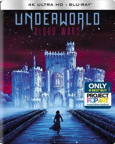 Underworld blood wars popart