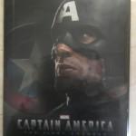 Steelbook Marvel Captain america (++++) .JPG