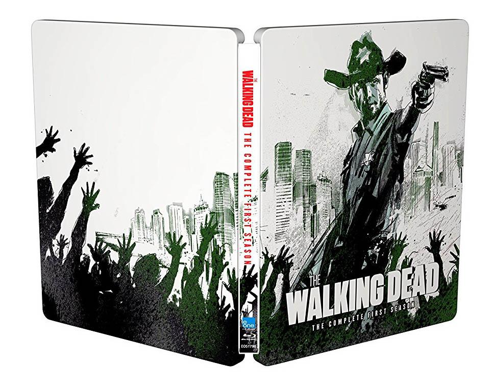 the-walking-dead-season 1 steelbook 2