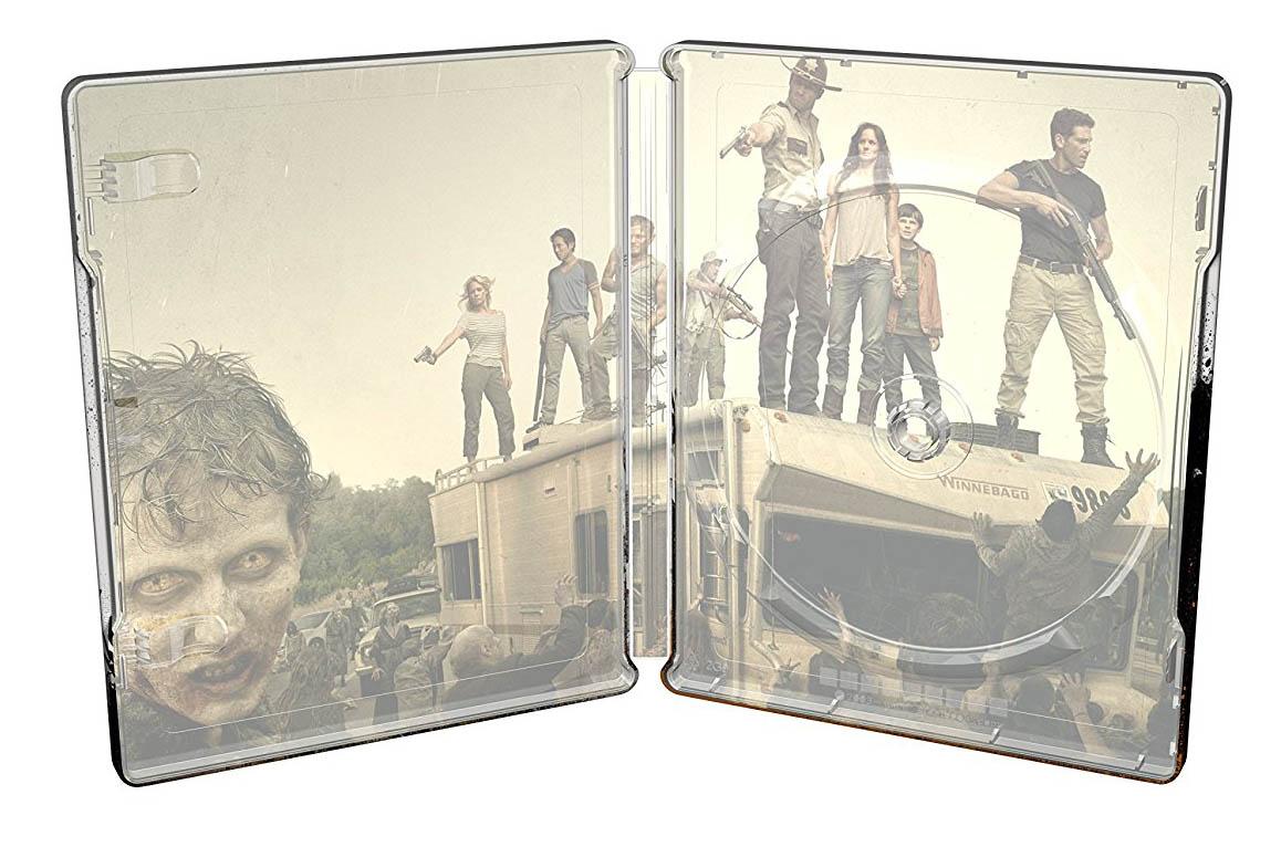 the-walking-dead-season 2 steelbook 2