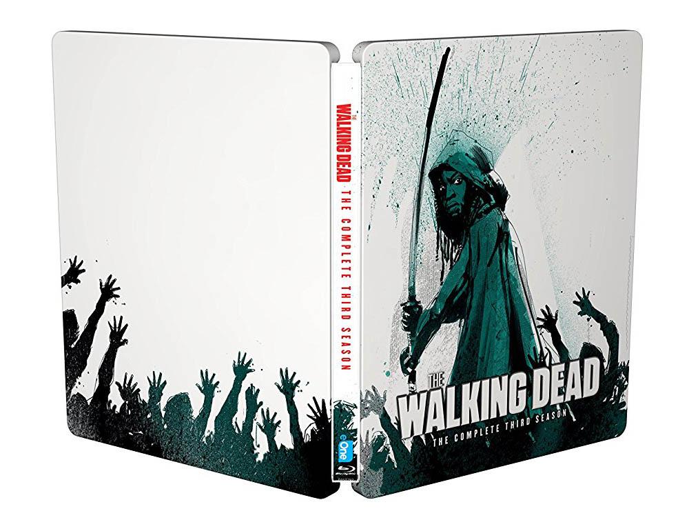 the-walking-dead-season 3 steelbook 1