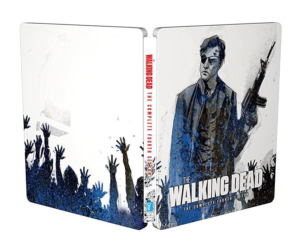 the-walking-dead-season 4 steelbook 1