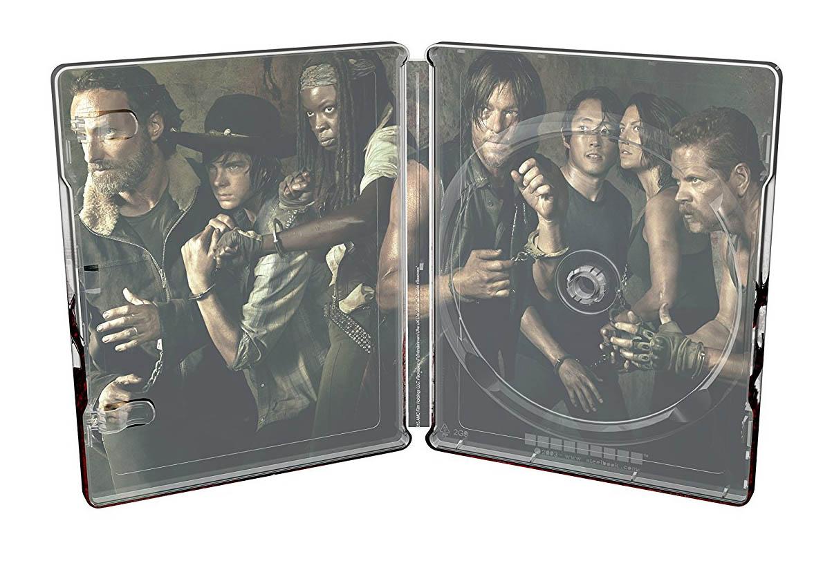 the-walking-dead-season 5 steelbook 2
